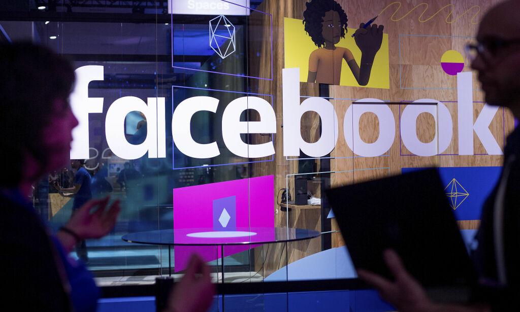 image: Facebook-nyhet: mer familie og venner, mindre kjendiser