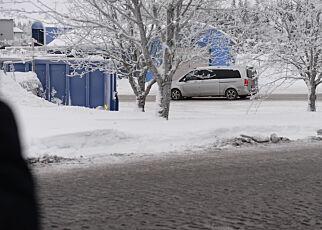 image: Kripos undersøker avfall- og gjenvinningsanlegg