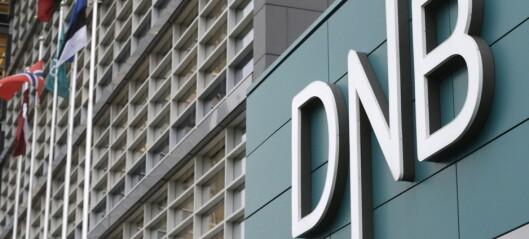 SpareBank 1 og DNB slår sammen forsikringsvirksomhetene