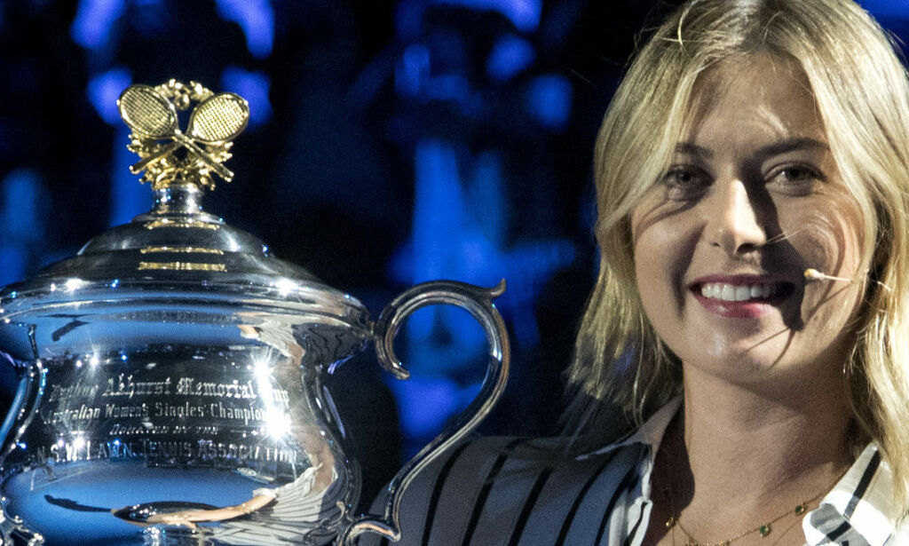 image: Dette får tennisverdenen til å koke: - Ufyselig