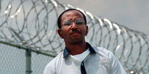 image: Stemples som «barnemorderen i Atlanta». Flere mener han er uskyldig
