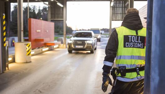 ØL: Både organiserte krimineller og enkeltpersoner står bak smuglingen av øl. Foto: Tor Erik Schrøder/NTB Scanpix