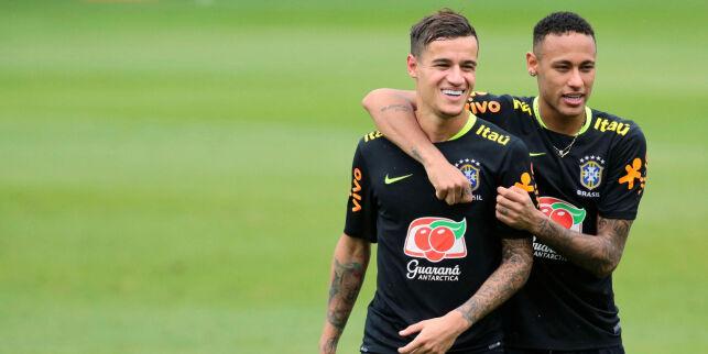 image: Kompisene som snudde fotballverden på hodet