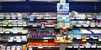 image: Ny studie: Ibuprofen virker forstyrrende på mannlige hormoner
