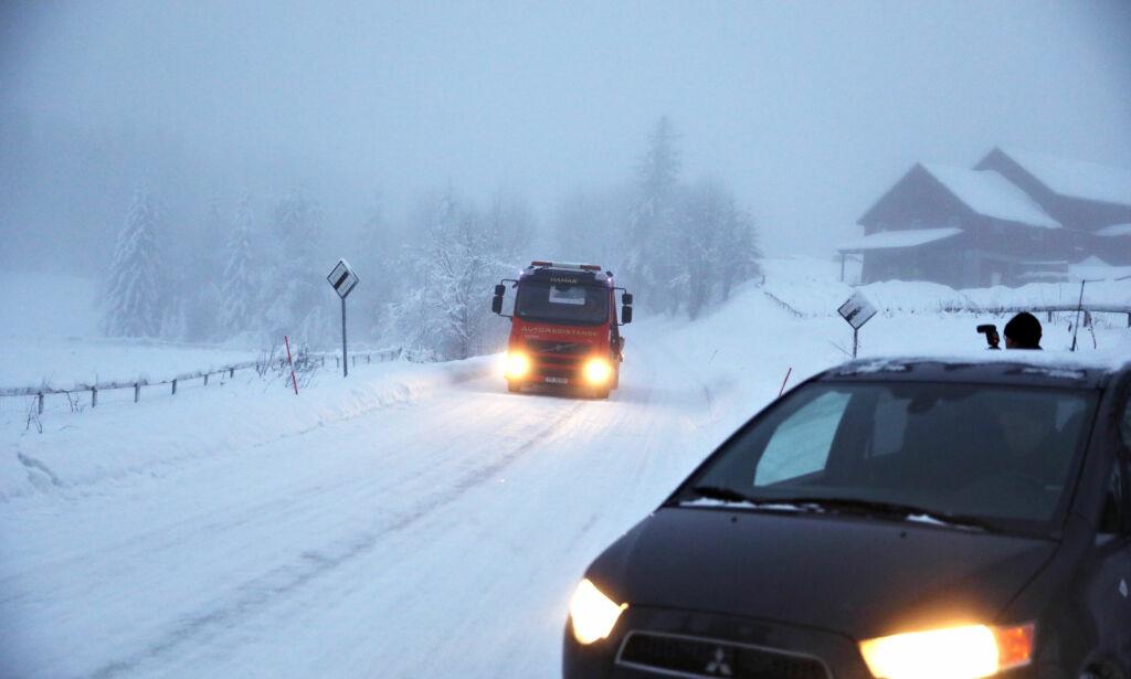image: Har hentet ut biler fra Janne Jemtlands eiendom