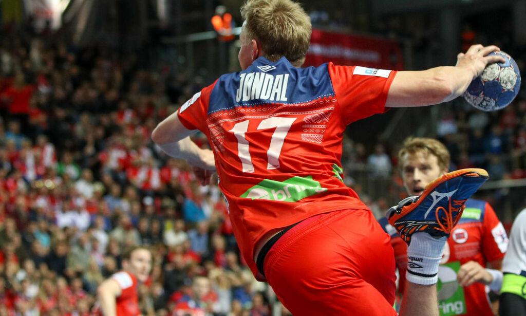 image: Slik spilles Håndball-EM i Kroatia