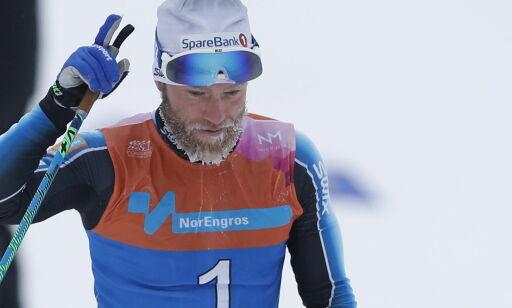 image: Johnsrud Sundby tok NM-gull etter massiv langspurt