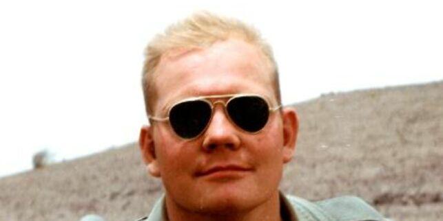 image: Charles var i Fremmedlegionen med Jannes drapssiktede ektemann: - Utmerket tjeneste og plettfritt rulleblad i Fremmedlegionen