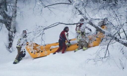 image: Dykkere har funnet en død kvinne i Glomma