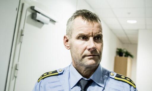 image: Politiet var på Jannes Facebook dagen før mannen ble pågrepet