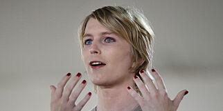 image: Chelsea Manning vil bli senator