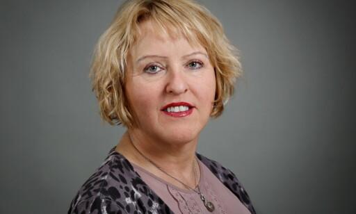 DISTRIKTSSENDINGER: Grethe Gynnild-Johnsen, distriktsdirektør for NRK. FOTO: NRK