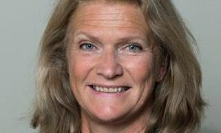 KRITISERER NRK: Christin Engelstad, kommunikasjonssjef i Senior Norge. FOTO: Senior Norge