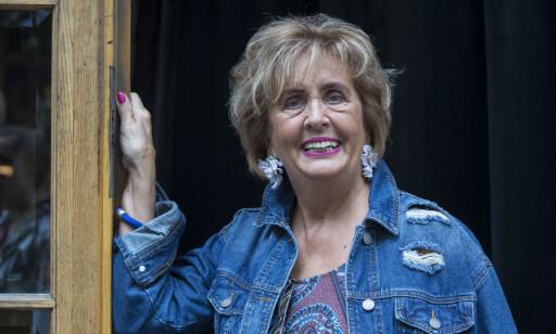 KRINGKASTINGSRÅDET: Trude Drevland vil ta saken opp i Kringkastingsrådet. FOTO: NTB Scanpix