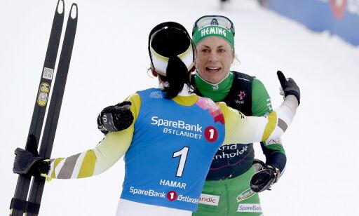 image: Tack, Norge - ni ger oss ju chans till guld