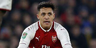 image: Manchester-kamp om Sanchez: City skal ha reagert med sinne