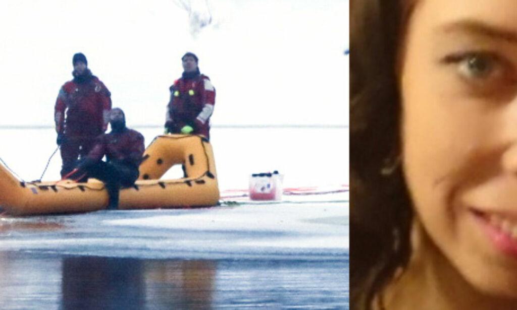 image: Død kvinne identifisert som Janne Jemtland