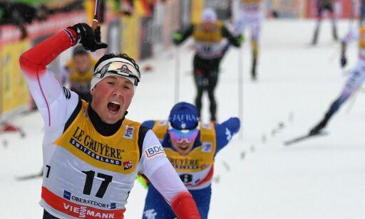 image: Derfor er likevel ikke Emil Iversen en del av OL-uttaket: - Overraskende