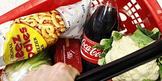 image: Er det noe poeng i å bytte ut sukkerholdig brus med sukkerfri?