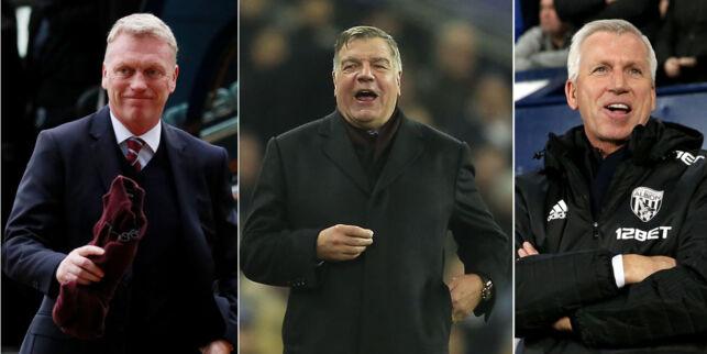 image: Sju Premier League-klubber har sparket manageren. Slik går det med dem