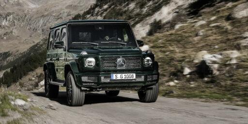 image: En klassiker gjenfødes - hva nå, Land Rover?