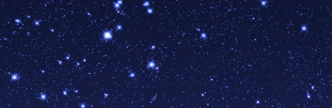 STJERNETEGN: Sjekk ukeshoroskopet ditt for å se hva stjernene spår at de neste dagene bringer. FOTO: Scanpix