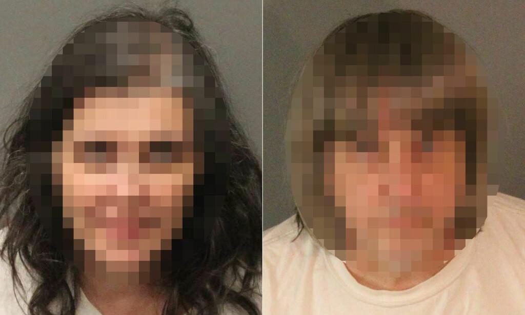 PÅGREPET: Foreldrene til de 13 barna som ble holdt fanget i California er pågrepet og fengslet. Foto: Politiet