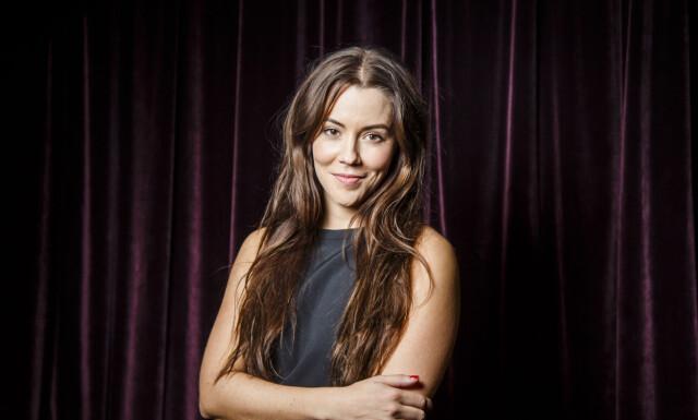 eb63a06e BRUKTE KJÆRLIGHETSSORGEN: Marion Ravn er en av skuespillerne i musikalen  «Les Misérables» på