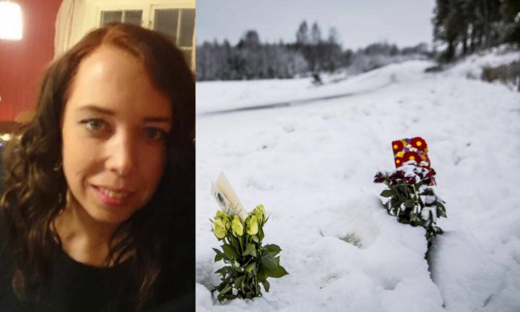 MINNES: Politiet har siktet Janne Jemtlands ektemann for drap på kona. Venner minnes tobarnsmora som livsglad og energisk. Foto: Politiet, Christian Roth Christensen / Dagbladet