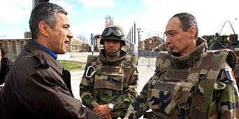image: Fremstående kosovo-serbisk politiker drept