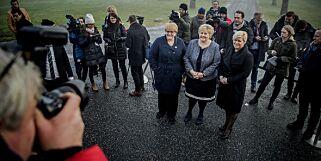 image: Ny regjering ingen styrke for asylsøkere