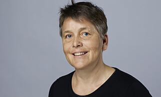ANMELDTE: Rita Aina Kvennejorde, avdelingssjef, avdeling Søndre Buskerud, mener det er viktig å anmelde juksemakerne.    Foto: Mattilsynet