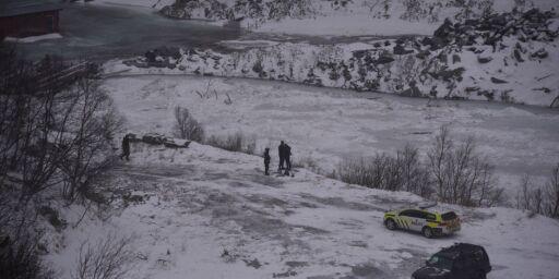 image: Frykter flodbølge i Oppdal. Boliger evakueres