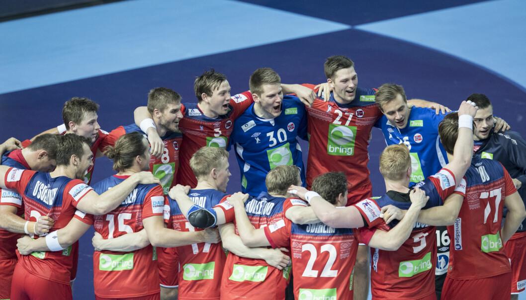 <strong>JAKTER MEDALJER:</strong> Tre av seks i ekspertpanelet til Dagbladet tror på VM-gull til Norge. Foto: Vidar Ruud / NTB scanpix