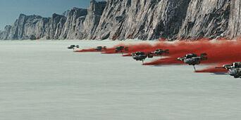 image: Norsk krigsdrama banker «Star Wars»: - Helt rått!