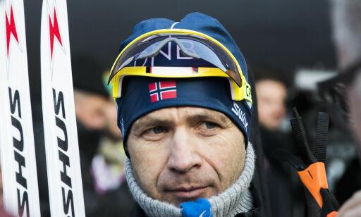 image: Nedslående melding til Bjørndalen: IOC benekter spesialinvitasjon