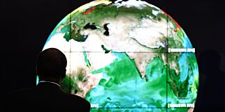 image: Klimaendringene gir nødhjelpskrise