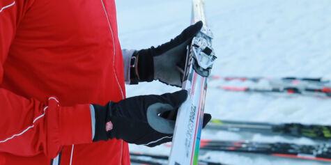 image: Dette må du passe på når du kjøper nye ski