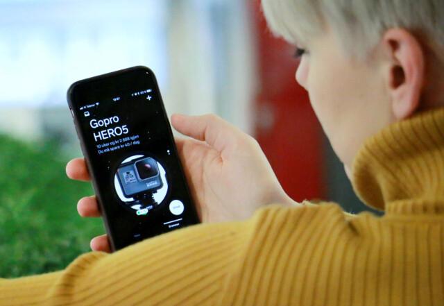 6c5553b0 MER AV DETTE: Spareappen Dreams ble nylig lansert i Norge. Den skal gjøre  sparing