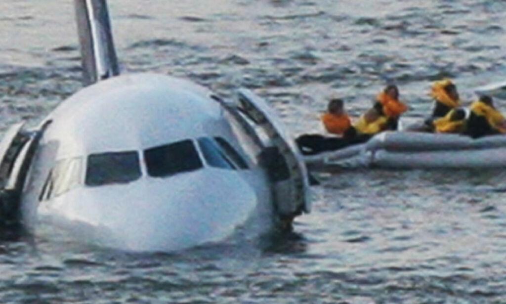 image: Ni år etter «mirakelet på Hudson» - er pilothelten fortsatt misfornøyd med at så lite har skjedd med sikkerheten