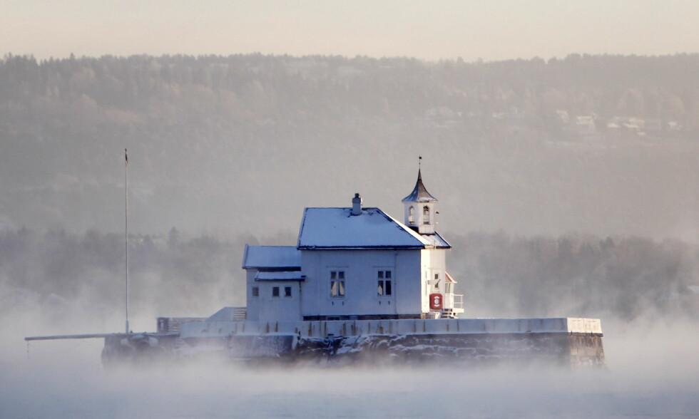 KLE PÅ DEG - NÅ KOMMER KULDA: Meteorologene kan melde om et høytrykk som er på vei fra Sibir. Det betyr kulde - og mye av det. Foto: NTB Scanpix