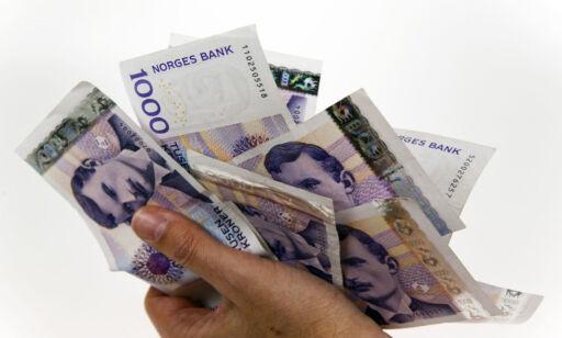 image: De beste økonomiske nyttårsforsettene