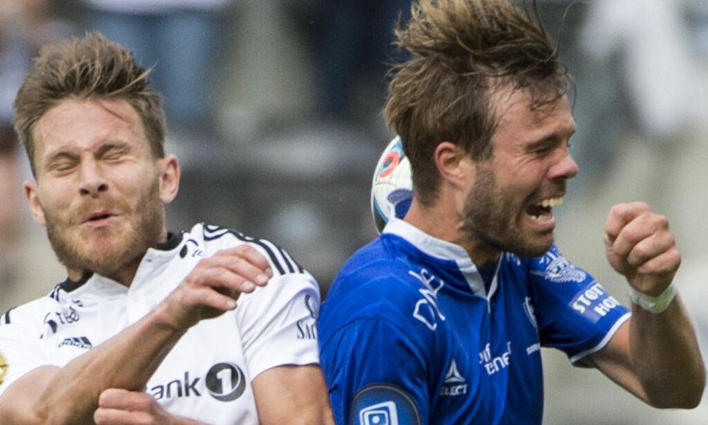 image: Kan fotballen forårsake demens? Alan Shearer frykter det verste