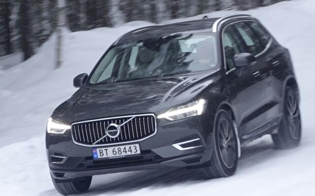 POWER FOR FOLKET  Fornuftige Volvo gir Ola Normann 407 hester. Kun den  minste dieselen 56b7967d4e8c4