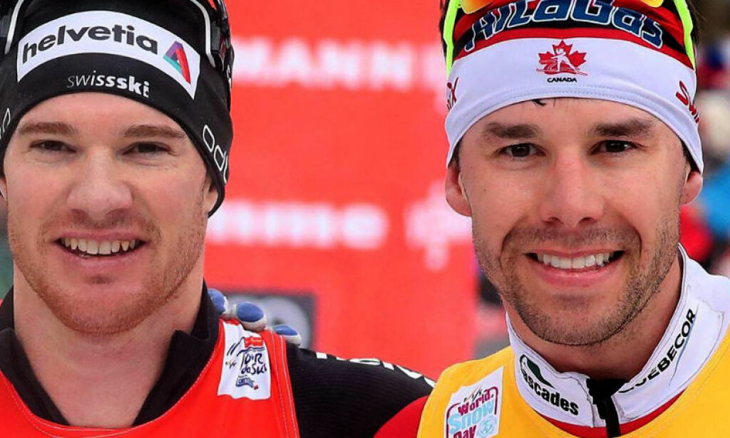 image: - Vi blir bedre i OL