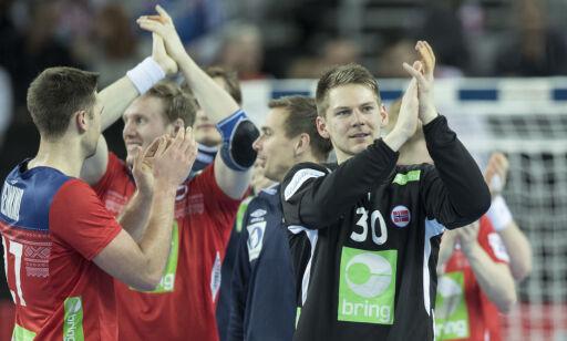 image: Vi stoppet alt dette rotet fordi Norge har fått et herlig håndballag