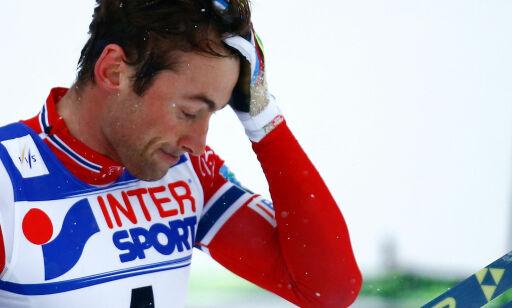 image: Det siste OL-uttaket: Petter Northug er ikke en gang reserve