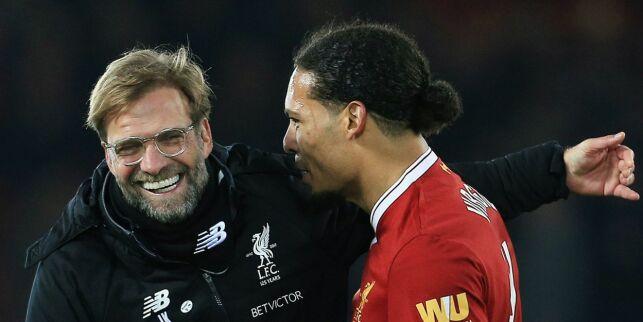 image: Fem grunner til at Liverpool vil kjempe om ligatittelen neste år