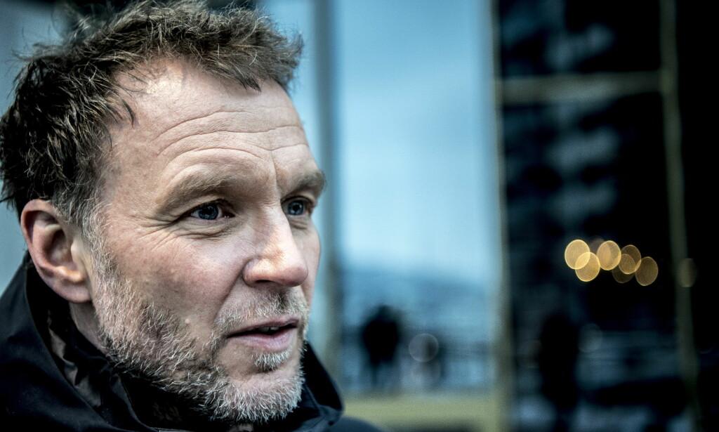 TV-AKTUELL: Trang Fødsel-vokalist Hans Petter Aaserud er hovedgjest i kveldens episode av «Hver gang vi møtes». Der åpner han opp om både ungdomstid, musikksuksess og hendelsen som endret livet hans. Foto: Thomas Rasmus Skaug / Dagbladet