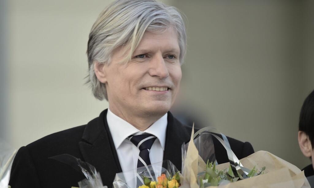 MINISTER: Klima- og miljøminister Ola Elvestuen (V). Foto: Hans Arne Vedlog / Dagbladet
